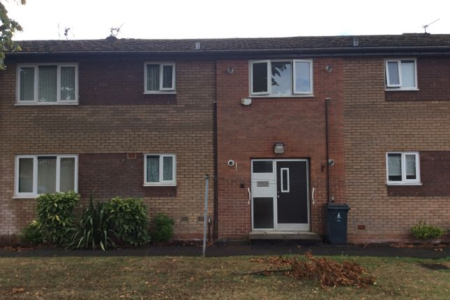 Thumbnail Flat to rent in Knowsley Lane, Knowsley Village