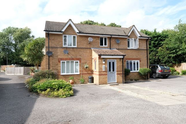 Studio for sale in Trinity Court, Marchwood SO40