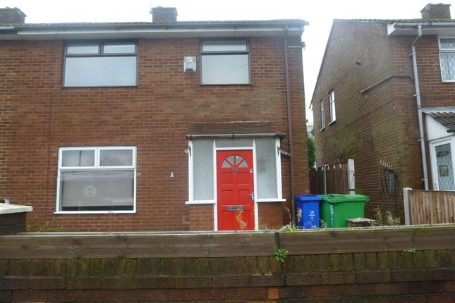 Thumbnail Semi-detached house for sale in 356 St Marys Road, Failsworth, Manchester, Manchester