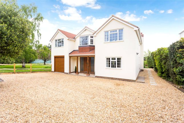 Thumbnail Detached house for sale in Common Lane, Ditchling, East Sussex