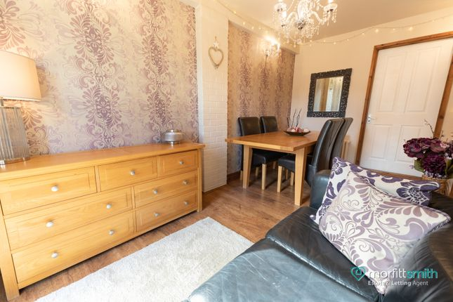 Dining Room of Acorn Drive, Stannington, - Effectively Extended S6