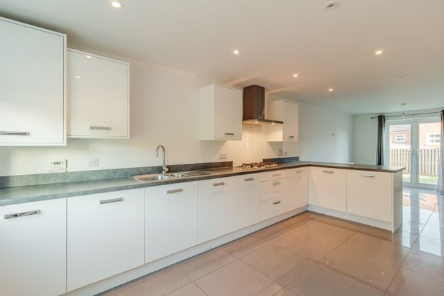 Thumbnail Detached house to rent in Avocet Road, Apsley, Hemel Hempstead, Hertfordshire