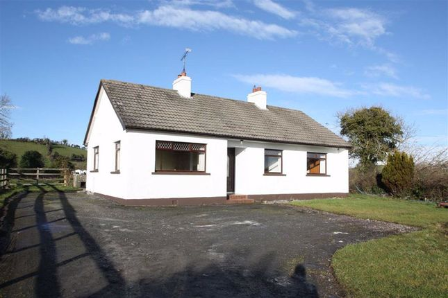 Thumbnail Detached bungalow to rent in Tullynacree Road, Annacloy, Down
