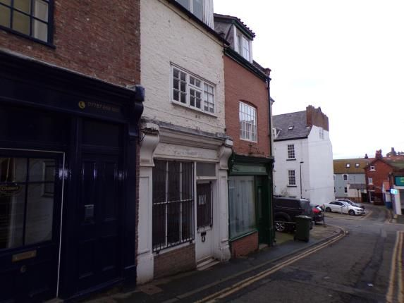 Thumbnail Hotel/guest house for sale in Hunter Street, Whitby, North Yorkshire