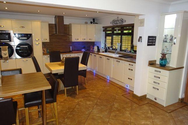 Kitchen/Diner of Springvale, Wigmore, Kent. ME8