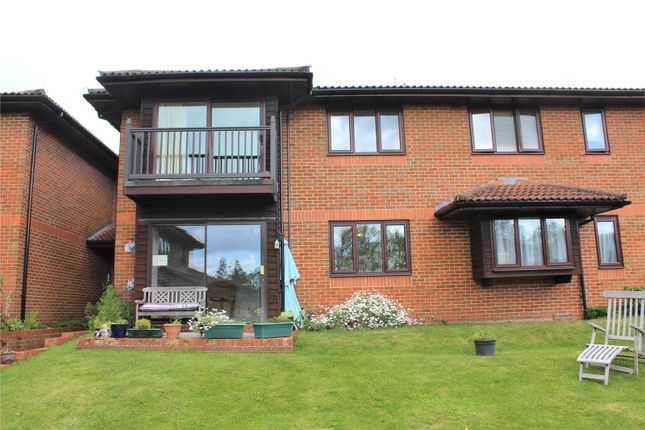 1 bed property for sale in The Ferns, Bricksbury Hill, Farnham GU9