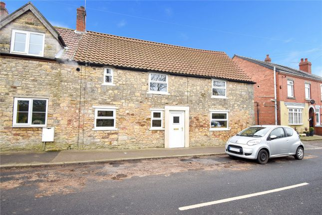 3 bed semi-detached house for sale in High Street, Laughton En Le Morthen, Sheffield S25