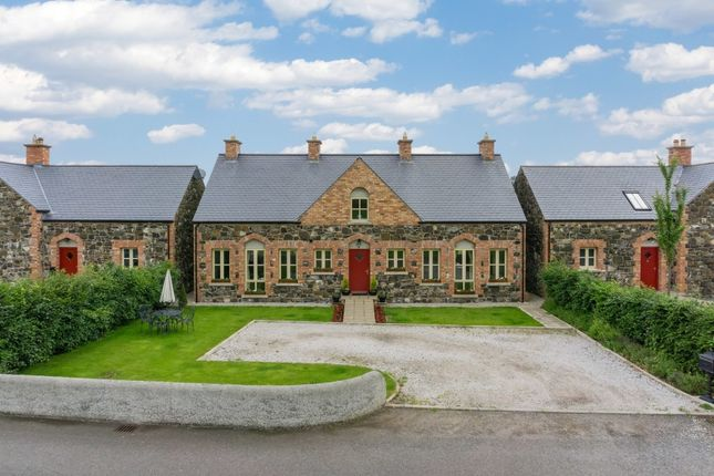 Thumbnail Detached house for sale in Glendoyle Cottages, Dunadry, Templepatrick
