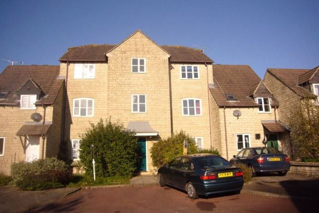 1 bed flat to rent in Hill Top View, Chalford, Stroud, Gloucestershire GL6