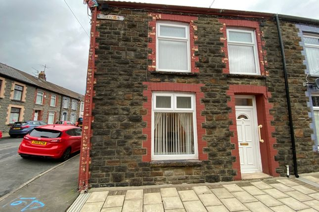 3 bed terraced house for sale in Pentre -, Pentre CF41