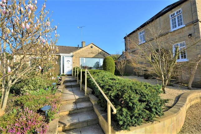 Thumbnail Detached bungalow to rent in Vellore Lane, Bath