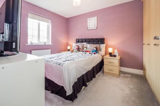 Bedroom 2 of Barkingside, Ilford, Essex IG6