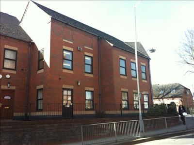 Thumbnail Office to let in 14 Victoria Road, Tamworth
