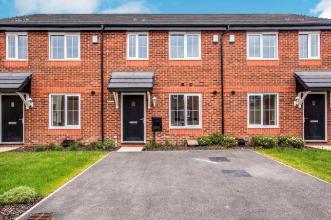 Thumbnail Terraced house for sale in Whittingham Park, Preston