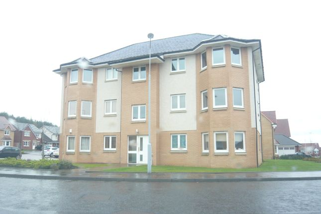 Thumbnail Flat to rent in Fieldfare View, Dunfermline