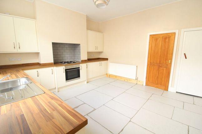 2 bed terraced house to rent in Park Street, Helmshore, Rossendale