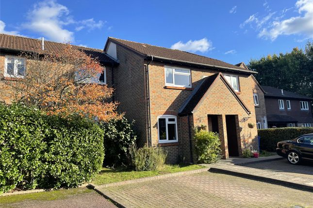 2 bed terraced house for sale in Othello Grove, Warfield, Bracknell, Berkshire RG42