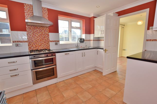 Thumbnail Detached house to rent in Hoppers Way, Singleton