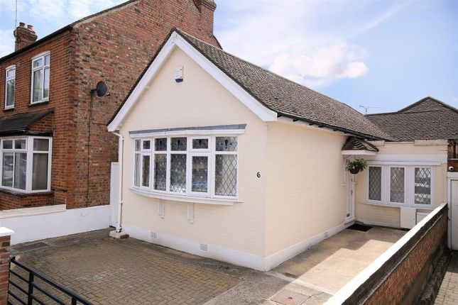 4 bed detached bungalow for sale in Woodland Road, London E4