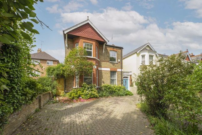 Thumbnail Detached house for sale in The Avenue, London