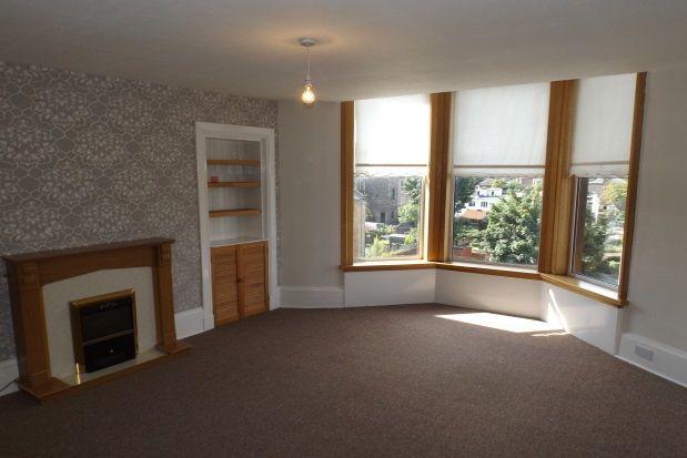 Thumbnail Flat to rent in Fox Street, Greenock