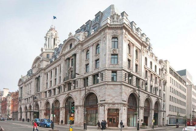 Thumbnail Office to let in Fifth Floor, Wigmore Street, London, Greater London