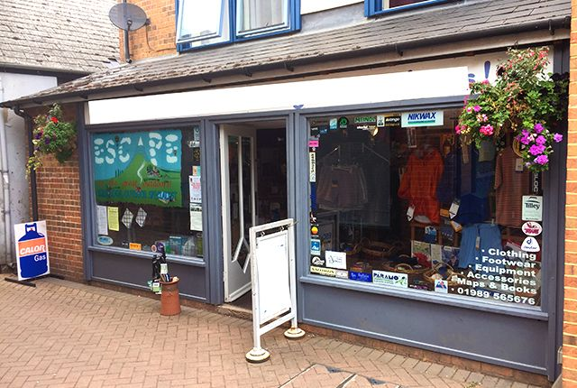 Retail premises for sale in Croft Court, Ross-On-Wye