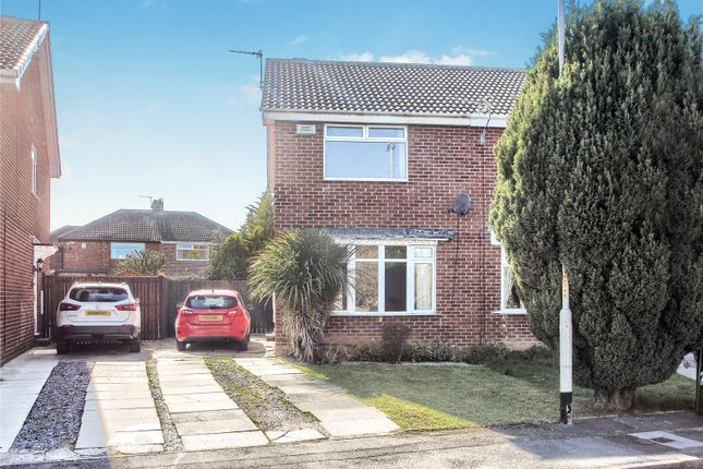 2 bed semi-detached house for sale in Norwood Close, Stockton-On-Tees TS19