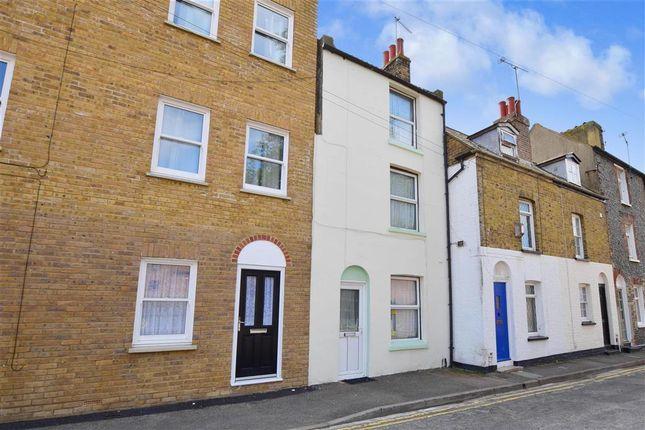 Front Elevation of Turner Street, Ramsgate, Kent CT11