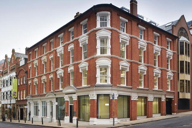 Thumbnail Office to let in Enterprise House, Edmund Gardens, 115 Edmund Street, Birmingham