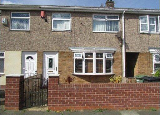 Thumbnail Property for sale in Farndale Road, Seaton Carew, Hartlepool