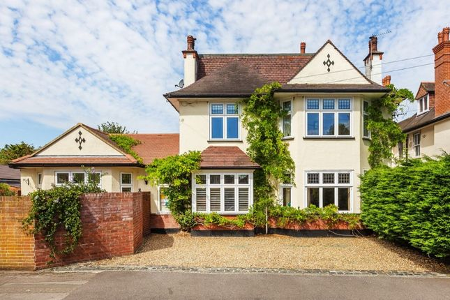 Thumbnail Property for sale in Mayfield Road, South Sutton