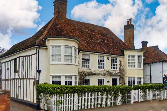 Thumbnail Detached house for sale in Churchgate Street, Harlow, Essex
