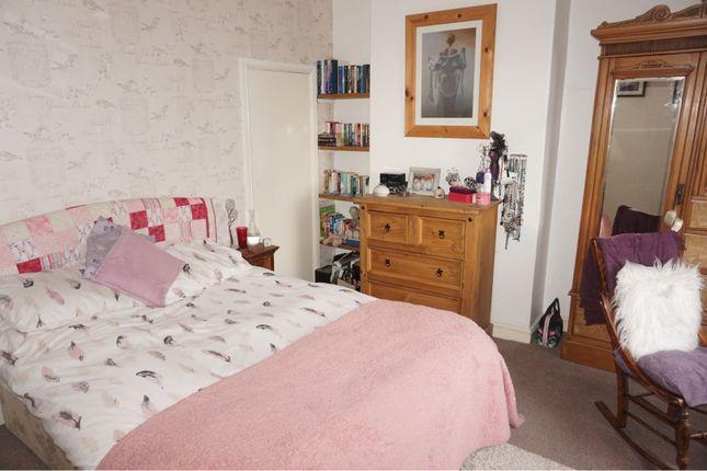 Bedroom of Kay Street, Stalybridge SK15
