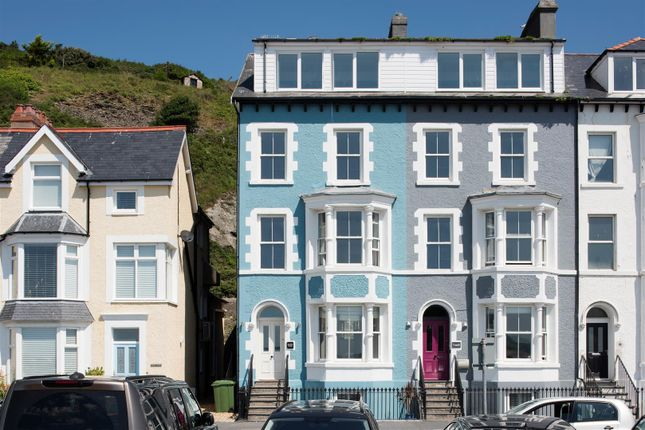 Thumbnail Property for sale in Bodfor Terrace, Aberdovey
