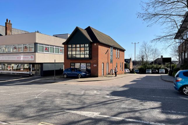 Thumbnail Office to let in London Road, St.Albans