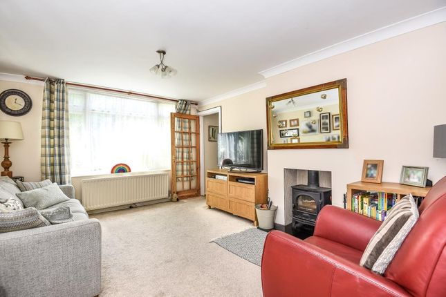 Thumbnail Town house to rent in Warners End, Hemel