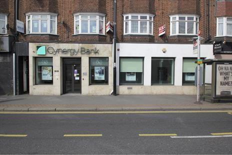 Thumbnail Retail premises for sale in Brighton Road, Croydon