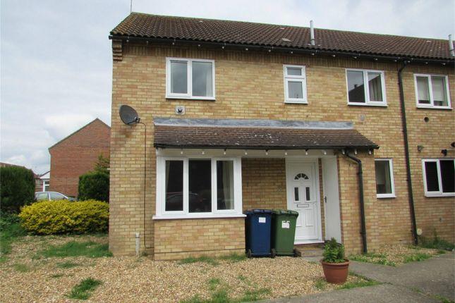 Thumbnail Property to rent in Ashton Gardens, Huntingdon