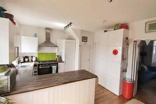 Kitchen/Diner of South Down Road, Plymouth PL2