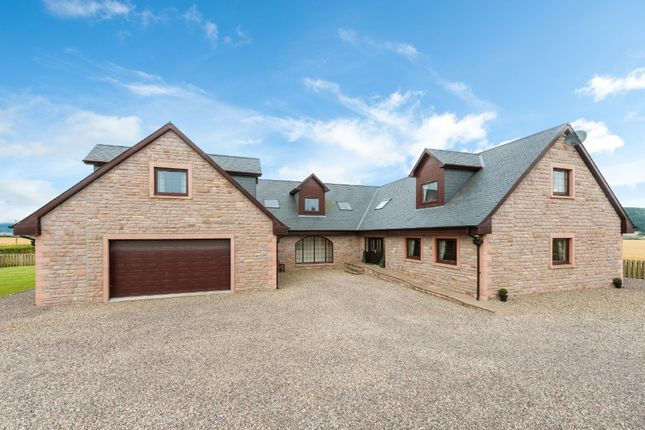 Thumbnail Property for sale in Leetown, Glencarse, Perth, Perthshire
