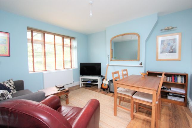Thumbnail Flat for sale in Tulse Hill, Tulse Hill
