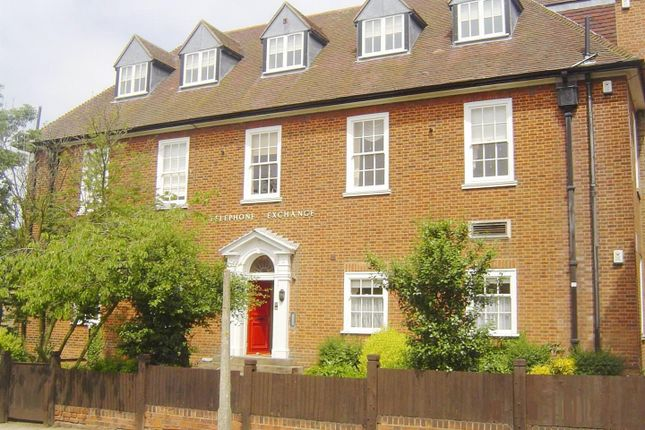 Thumbnail Flat to rent in Tankerton Road, Tankerton, Whitstable