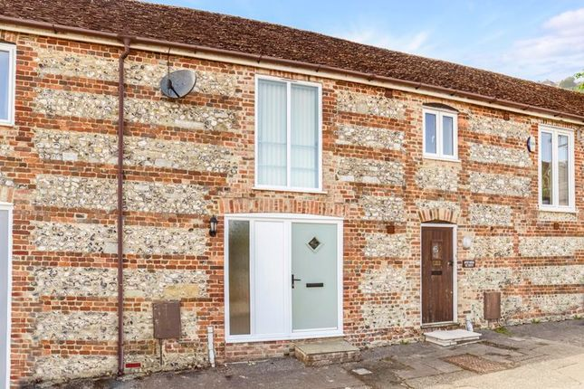 2 bed terraced house for sale in River Mews, Blandford Forum DT11