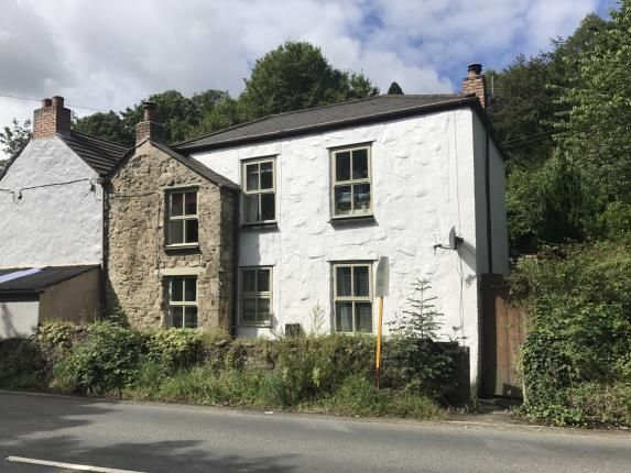4 bed semi-detached house for sale in Tregullow, Scorrier, Redruth