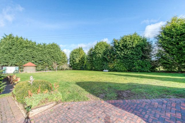 Garden of Rocky Lane, Bournheath, Bromsgrove B61