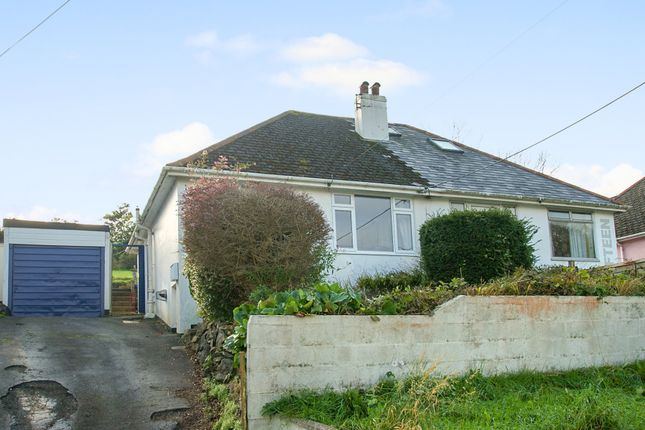 2 bed semi-detached bungalow for sale in St. Marys Park, Paignton