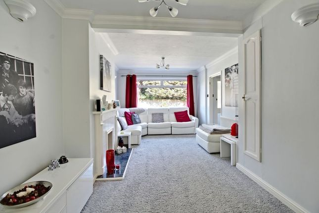 Living Room of Lingfield Close, Old Basing, Basingstoke RG24