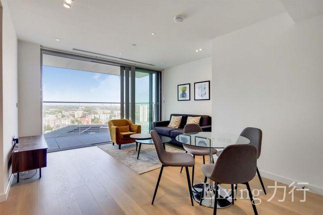 2 bed flat for sale in Atlas Building, Hoxton EC1V