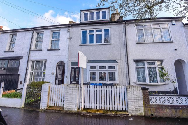 Terraced house for sale in Upland Road, South Croydon